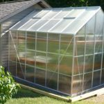 complet greenhouse project