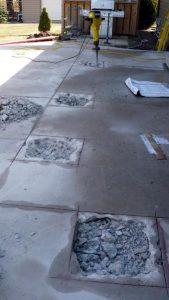concrete-breaker
