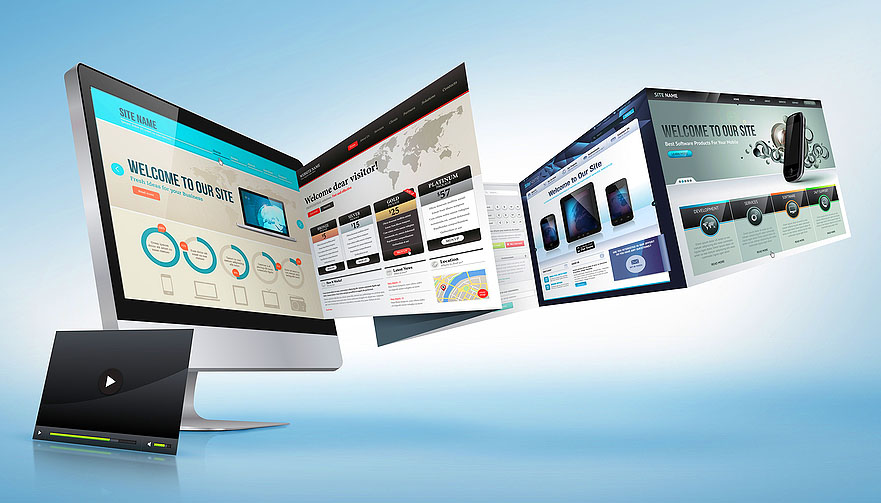 Website Design - Microlinx Technologies LLC