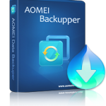 Using AOMEI Backupper for SSHD Upgrade