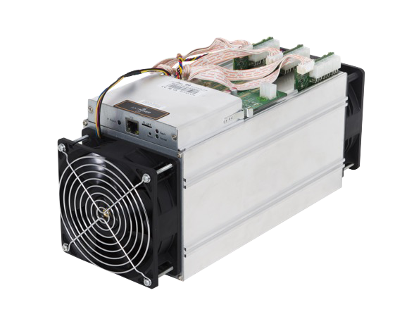 bitcoin mining with antminer S9