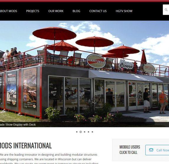 modsinternational website