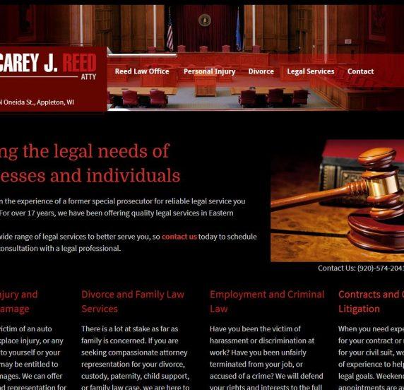 reedlawllc website