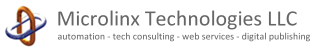 Fox Valley Web Works / Microlinx Tech LLC Logo