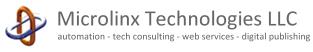 Fox Valley Web Works / Microlinx Tech LLC Logo