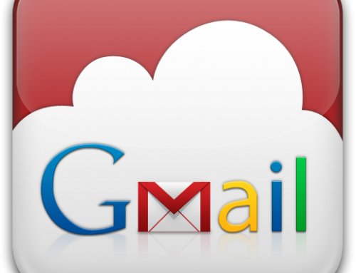 Using Gmail as an Email Client