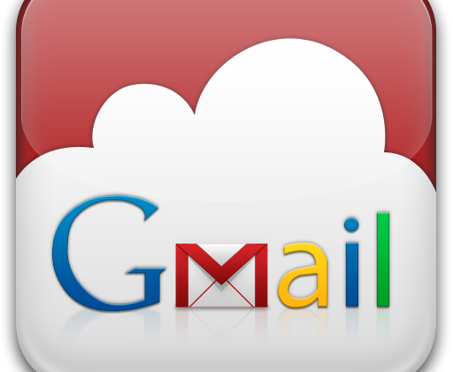 using gmail as email client