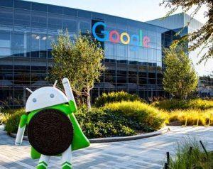 google headquarters image