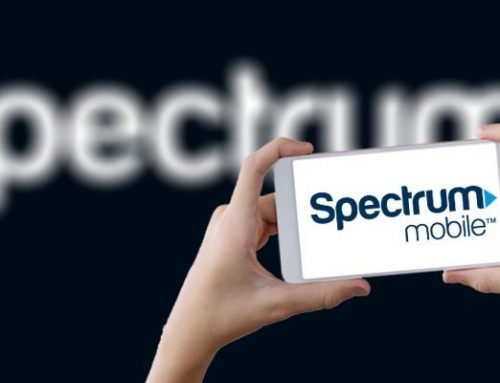 SMS on Spectrum Mobile